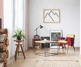 el mundo del mueble en Tenerife